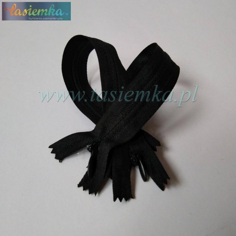 zamek R KOSTKA 85 czarny 9907