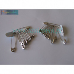 agrafki Chińskie srebrne kod 5882