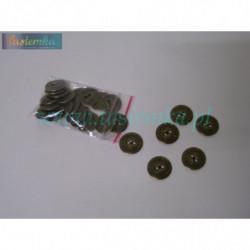 Guzik metal do przyszycia 2 oxyda kod 8034