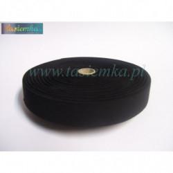 guma 3,5 płaska czarna kod 2116