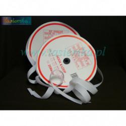 rzep 20 mm biały kod 8001