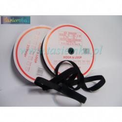 rzep 20 mm czarny kod 8001