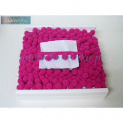 barwnik do tkanin bez gotowania Fioletowy kod 2324