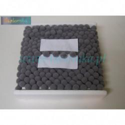 barwnik do tkanin bez gotowania Różowy kod 2324