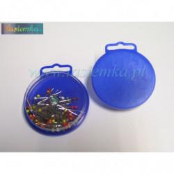 zatrzask metal 2 srebrny, kod 1144