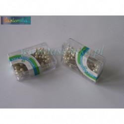zatrzask plastik 3 transparentny (średni) kod 3121