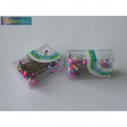 szpilki dekoracyjne Damen kolor kod 2161