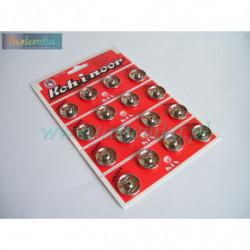 włóczka GRUBA KOTKA melanż k 48-1170 melanż-róż kod 9010