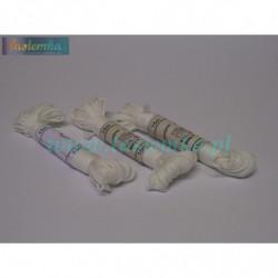 sznurek żaluzjowy 15m kol 700 - biały kod 5884