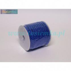 sznurek 15y kol niebieski 1034