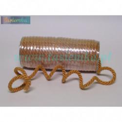 sznurek FI-7 kol 105 złoty 1031