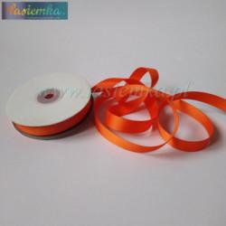 taśma rypsowa 15mm kol 1563 pomarańcz