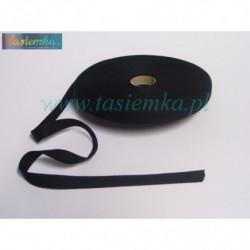 taśma odzieżowa OR/10/01 k.0099 czarna kod 1003
