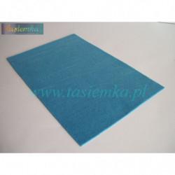 filc 20x30 niebieski jasny kod 1742