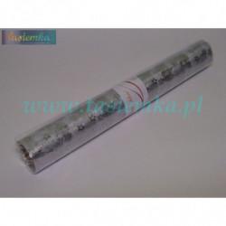 organza krótka/mała kol POMARAŃCZ kod 7113