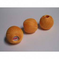 kordonek KAJA 15 kol 302 pomarańczowy jasny