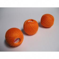 kordonek KAJA 15 kol 328 pomarańczowy ciemny