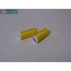 nici - sznurek metalizowany kol 0105 czerwony kod 5052