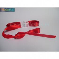 Lenta 2cm kod 6565 - czerwony