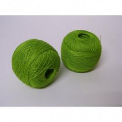 kordonek MUZA 10 kol 1405 zielony jasny