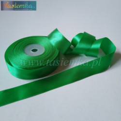 wstążka kratka 0,6cm - brąz (szeroka 85)