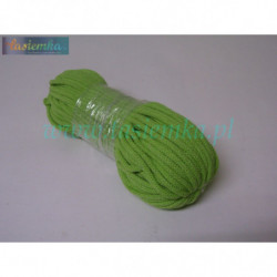 sznurek bawełniany  groszek