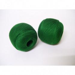 kordonek MUZA 20 kol 1404 zielony ciemny
