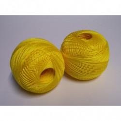 kordonek ARIA 5 kol 360 żółty ciemny