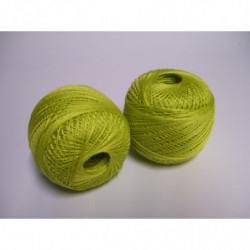 kordonek ARIA 5 kol 362 zielony jasny