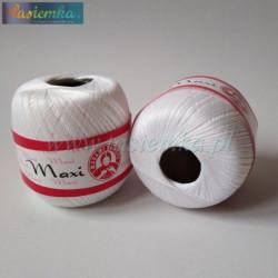 kordonek MAXI kol biały 1000