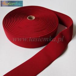 guma 5,0 kol L8506 czerwony