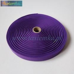 tasiemka atłas 3,5 mm - A034 Ultra Purple