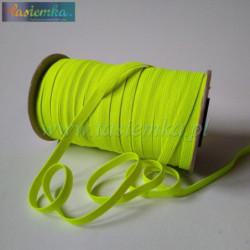 tasiemka atłas 35 mm - fiolet A093