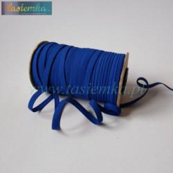 tasiemka atłas 3,5 mm - A046 Capri Blue