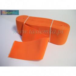 guma 8,0 kol L4302X pomarańcz