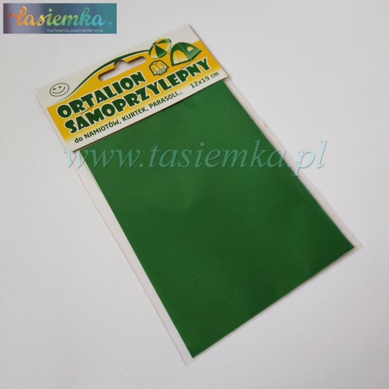 rękawiczka męska zielona