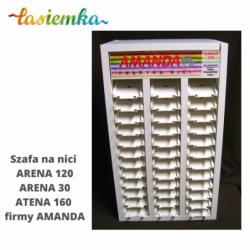 szafa do nici Firmy AMANDA ( ARENA120 /ARENA30 /ATENA160)