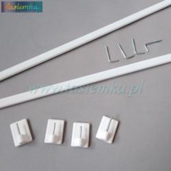 guma 8,0 kol L7906X brąz jasny