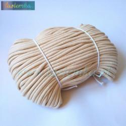 Knot okrągły, sznurek bawełniany 6mm