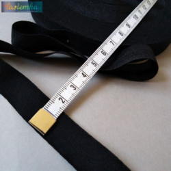 taśma rypsowa 15mm kol 75 kod 0035
