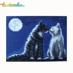 kanwa 18x24 koty wz 0347