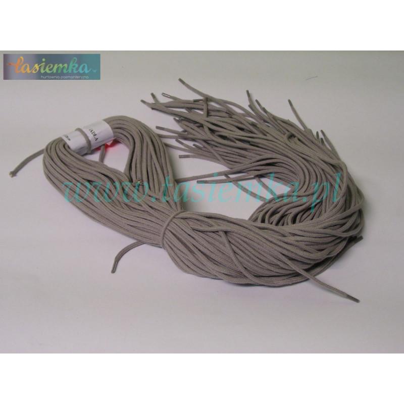sznurowadła płaskie białe 90 kod 5090