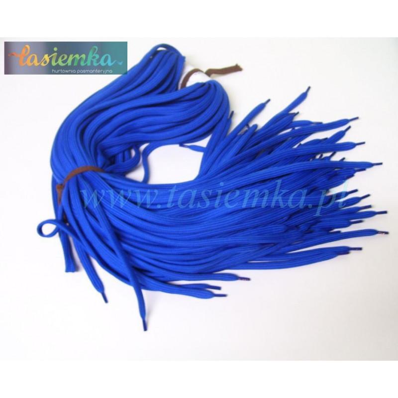 sznurowadła płaskie białe 160 kod 3160