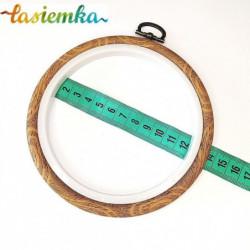 ramko tamborek okrągły 13cm
