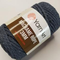Knot okrągły bawełniany 3mm