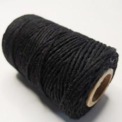 Knot okrągły, sznurek bawełniany 4 mm