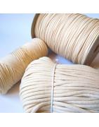 knot,knot do świec,sznurek bawełniany