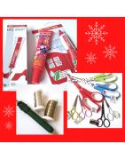 jak zapakować prezent,dekorację, klej,nożyczki,celofan